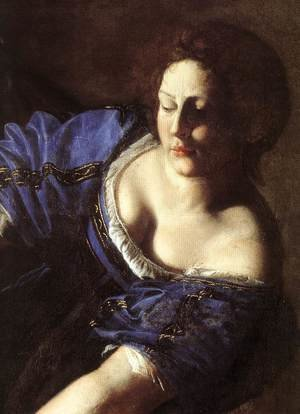Reproduction oil paintings - Artemisia Gentileschi - Judith Beheading Holofernes (detail) 1611-12