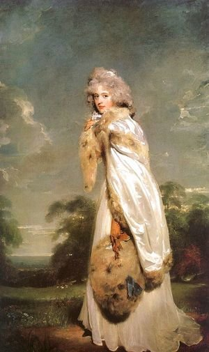 Elisabeth Farren, Later Countess of Derby