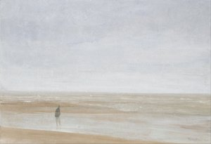James Abbott McNeill Whistler reproductions - Sea and Rain