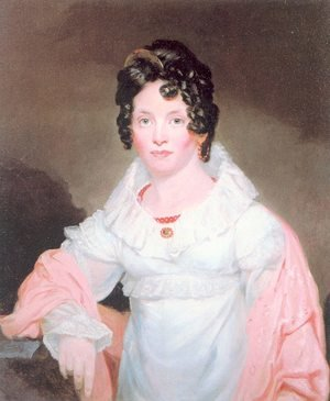 Mrs. Robert Young Hayne (Rebecca Motte Alston) 182