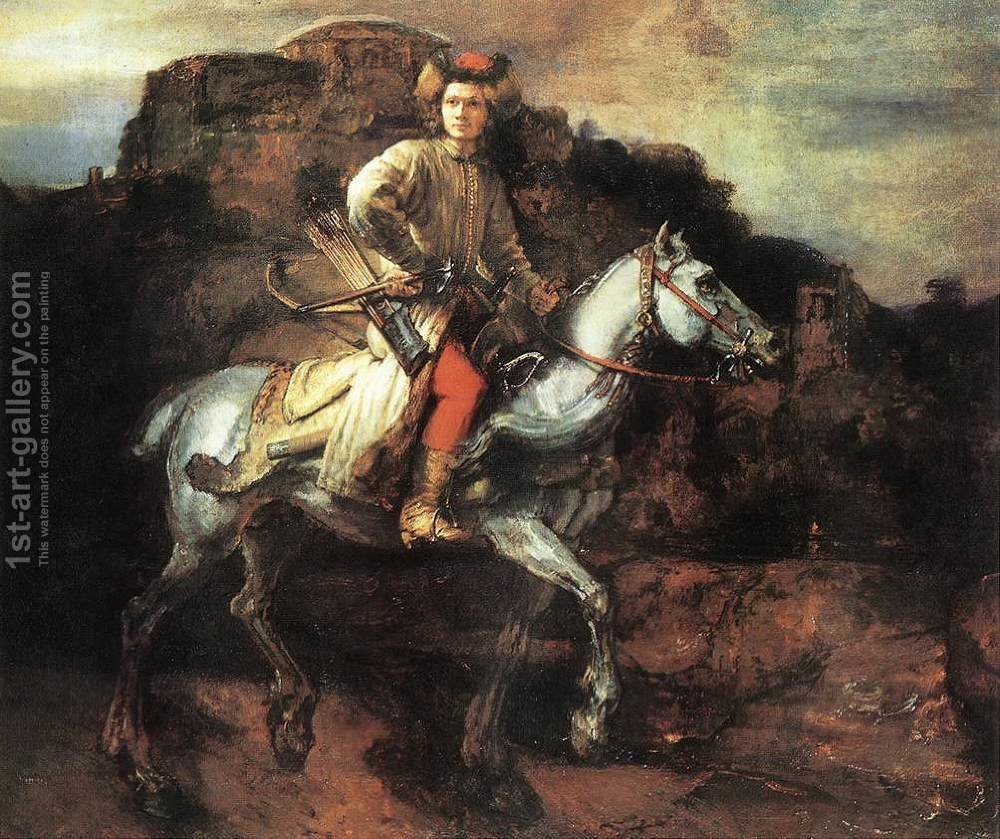 Rembrandt Reproductions For Sale | 1st Art Gallery