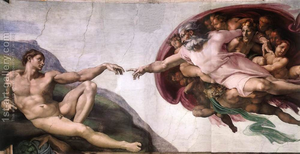 Artist michael angelo sexual orientation