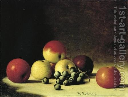 Still Life by Barton Stow Hayes - Reproduction Oil Painting