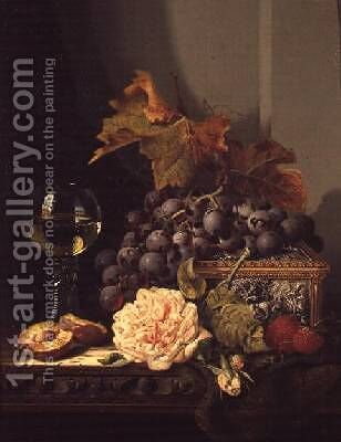 Still Life by Edward Ladell - Reproduction Oil Painting