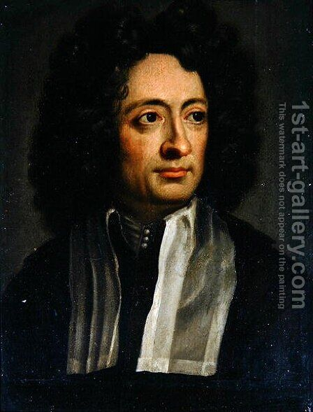 Arcangelo Corelli by Hugh Howard - Reproduction Oil Painting